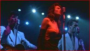 Ellen Aim and The Attractions in Streets Of Fire
